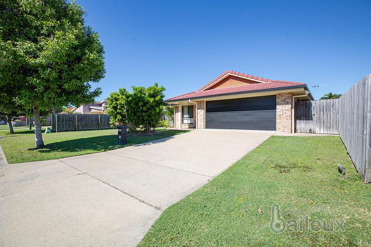 7 Tiffiny Court, Andergrove 4740, QLD House Photo