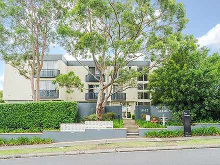14/10-12 Northcote Road, Hornsby 2077, NSW Apartment Photo