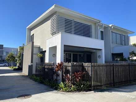 222 Emily Way, Varsity Lakes 4227, QLD Townhouse Photo