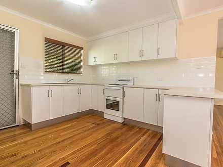 132 Albert Street, Cranbrook 4814, QLD House Photo