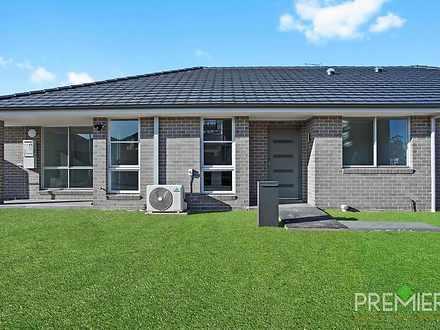 40 Kerilliau Street, Gledswood Hills 2557, NSW Flat Photo