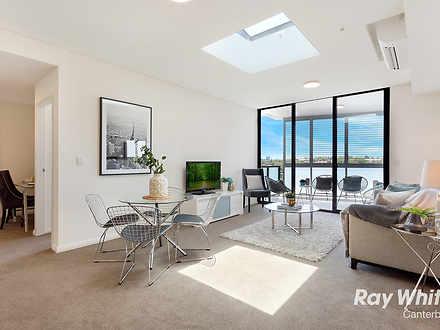 909/2B Charles Street, Canterbury 2193, NSW Apartment Photo