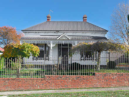 611 Ligar Street, Soldiers Hill 3350, VIC House Photo