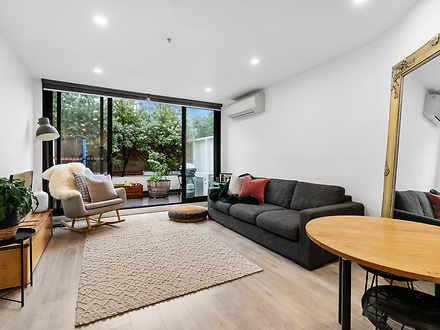 8/135 Roden Street, West Melbourne 3003, VIC Apartment Photo