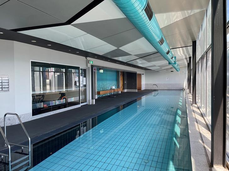 1512/22-24 Jane Bell Lane, Melbourne 3000, VIC Apartment Photo