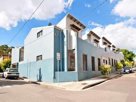 2/1 Cowper Street, Marrickville 2204, NSW Townhouse Photo