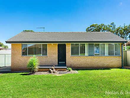 43 Kenneth Crescent, Dean Park 2761, NSW House Photo
