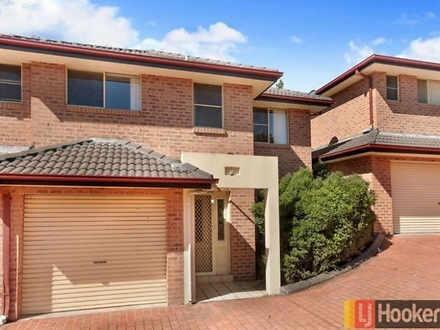 3/45 Cornelia Road, Toongabbie 2146, NSW Townhouse Photo