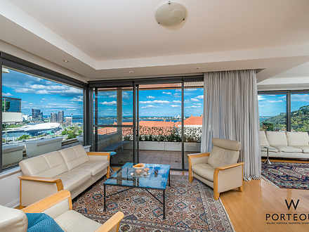 3/61 Mount Street, West Perth 6005, WA Apartment Photo