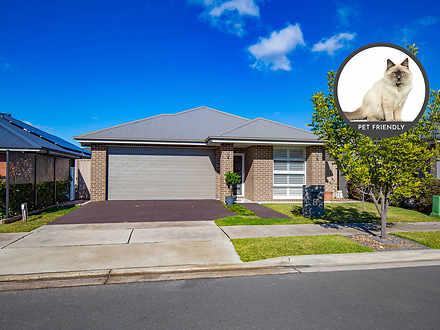 8 Milpera Street, Jordan Springs 2747, NSW House Photo