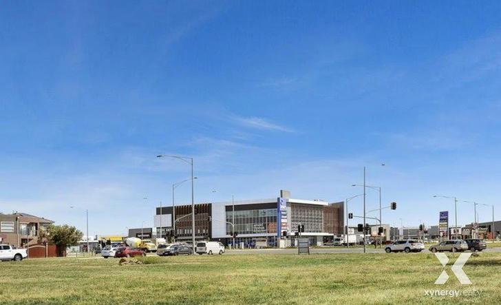 2/24-36 Healesville Loop, Craigieburn 3064, VIC Townhouse Photo