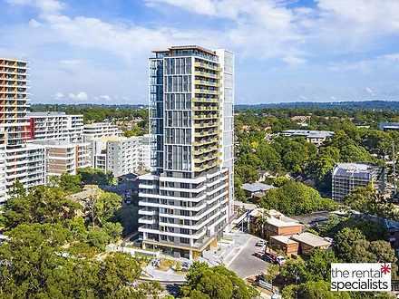 811/120 Herring Road, Macquarie Park 2113, NSW Apartment Photo