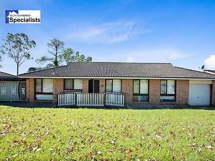 8 Wandarra Avenue, Bradbury 2560, NSW House Photo