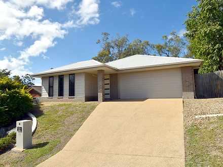 43 Liriope Drive, Kirkwood 4680, QLD House Photo