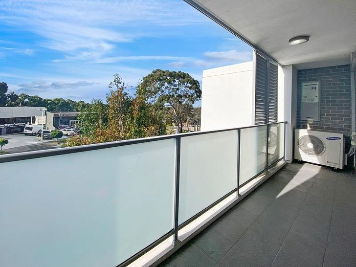 18/684 Victoria Road, Ryde 2112, NSW Apartment Photo