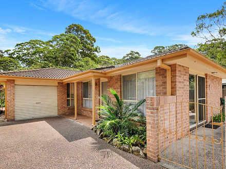 1/176 The Round Drive, Avoca Beach 2251, NSW Villa Photo