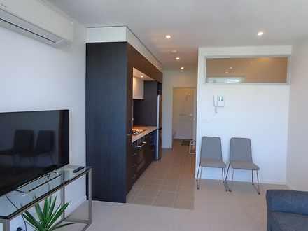 3607/5 Sutherland Street, Melbourne 3000, VIC Apartment Photo