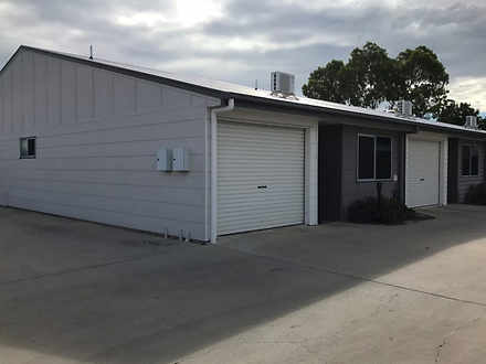 10/15-17 Roberts Street, Emerald 4720, QLD Unit Photo