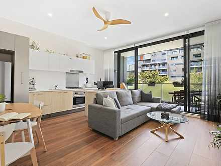 C98/240 Wyndham Street, Alexandria 2015, NSW Apartment Photo