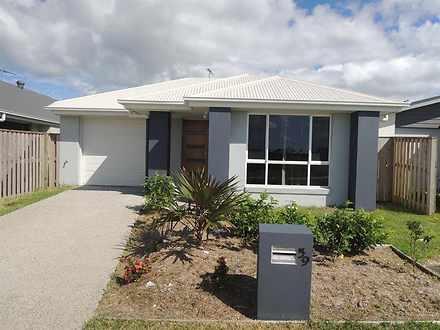 59 Scarborough Circuit, Blacks Beach 4740, QLD House Photo
