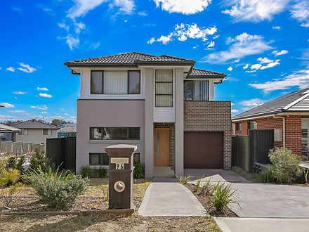 96 Matthew Bell Way, Jordan Springs 2747, NSW House Photo
