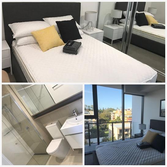 1001/31 Musk Avenue, Kelvin Grove 4059, QLD Apartment Photo