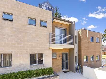 4 Waugh Avenue, North Parramatta 2151, NSW Townhouse Photo
