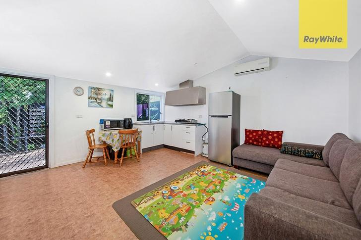 105A Railway Street, Parramatta 2150, NSW House Photo