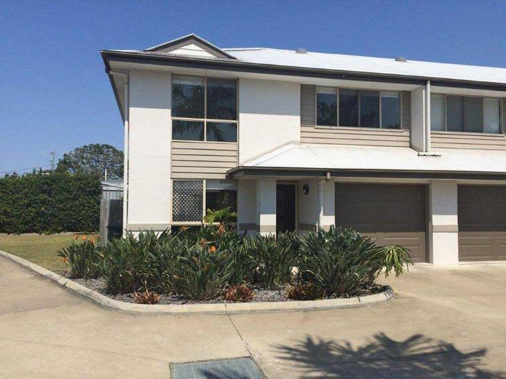 13/9 Watson Street, Pialba 4655, QLD Townhouse Photo