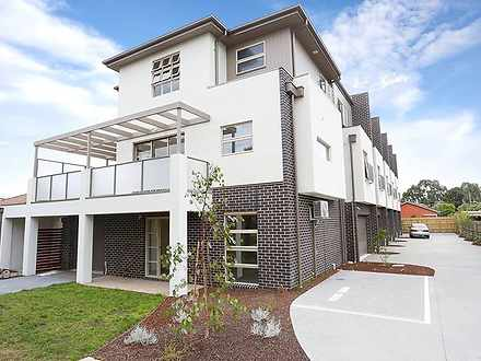 4/31 High Street, Bayswater 3153, VIC Townhouse Photo