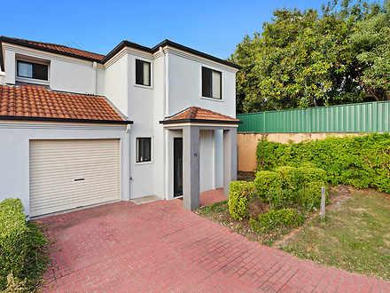 35/52 Daw Road, Runcorn 4113, QLD Townhouse Photo