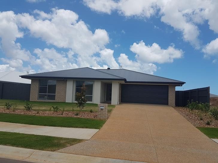31 O`connell Parade, Urraween 4655, QLD House Photo