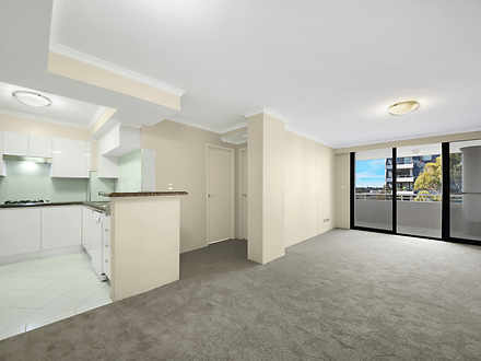 82/121-133 Pacific Highway, Hornsby 2077, NEW SOUTH WALES Apartment Photo