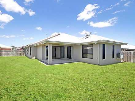 51 Daydream Circuit, Burdell 4818, QLD House Photo