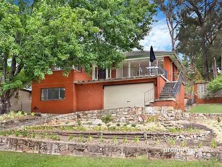 190 Explorers Road, Lapstone 2773, NSW House Photo