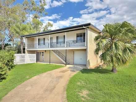 14 Mars Crescent, Telina 4680, QLD House Photo
