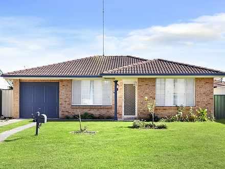 3 Rameau Way, Claremont Meadows 2747, NSW House Photo