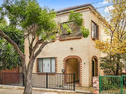 1/8 Wemyss Street, Enmore 2042, NSW Apartment Photo