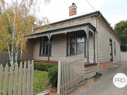 416 Doveton Street North, Soldiers Hill 3350, VIC House Photo