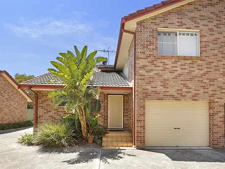 5/118 Hopewood Crescent, Fairy Meadow 2519, NSW Townhouse Photo