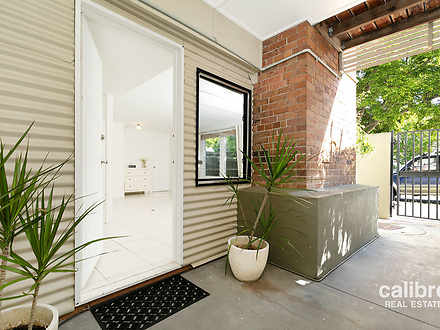 1A/94 James Street, New Farm 4005, QLD Studio Photo