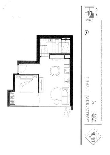 2901/315 Latrobe Street, Melbourne 3000, VIC Apartment Photo