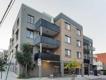17/52 Renwick Street, Redfern 2016, NSW Apartment Photo