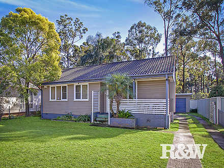 182 Captain Cook Drive, Willmot 2770, NSW House Photo