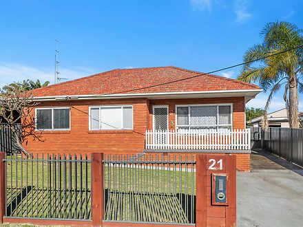 21 Roberts Avenue, Barrack Heights 2528, NSW House Photo
