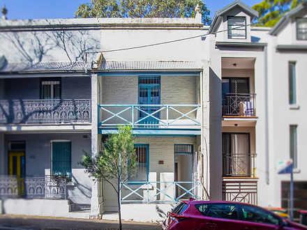68 Marlborough Street, Surry Hills 2010, NSW House Photo