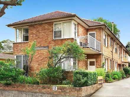5/12 Palmerston Street, Kogarah 2217, NSW Apartment Photo