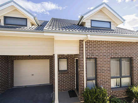4/174 Canberra Street, Oxley Park 2760, NSW Townhouse Photo