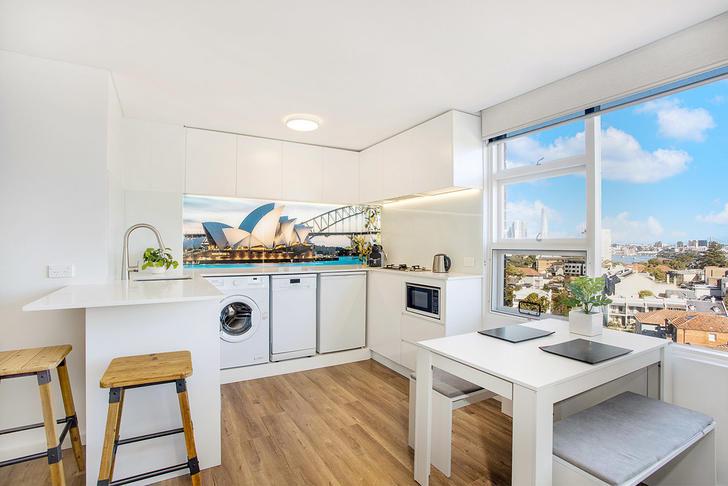 88/7 Lavender Street, Lavender Bay 2060, NSW Apartment Photo