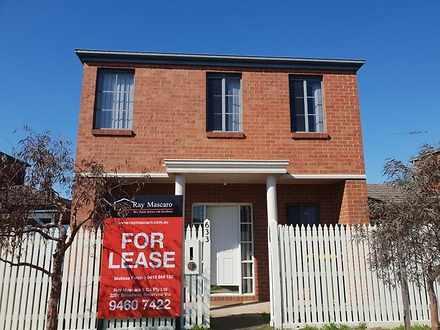 633 Bell Street, Preston 3072, VIC Townhouse Photo